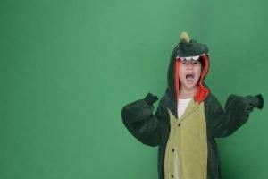 kate walker training dinosaur marketing