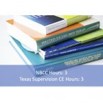2021 Theories of Counseling and Supervision